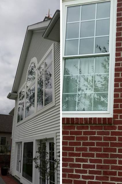 Window Cleaning in Onsted, MI (2)