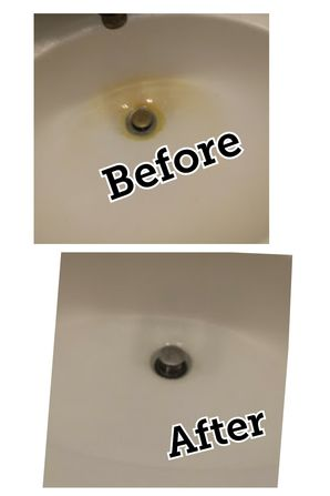 Before & After House Cleaning in Onsted, MI (2)