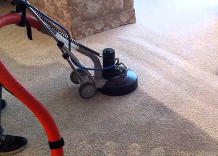 Hudson carpet cleaning by Loyal Leaf Cleaning LLC