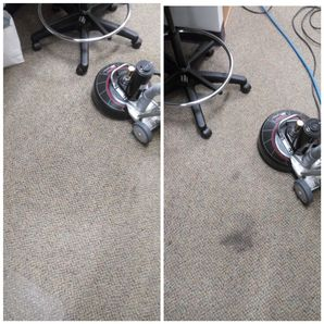 Before & After Office Cleaning in Jackson, MI (1)