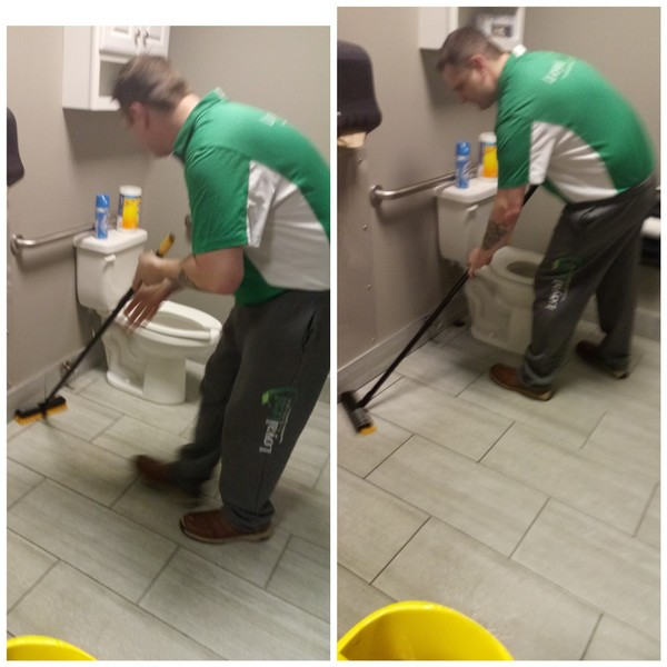 Janitorial Services in Ann Arbor, MI (1)